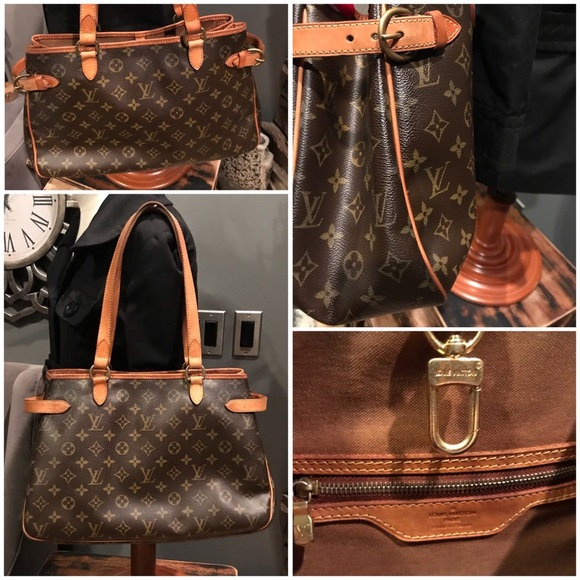 Authentic Louis Vuitton Batignolles Mono Purse ♥️ 2683a2d09911c